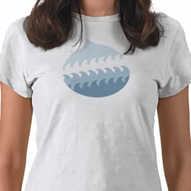Get our DrupalCamp LA T-shirt